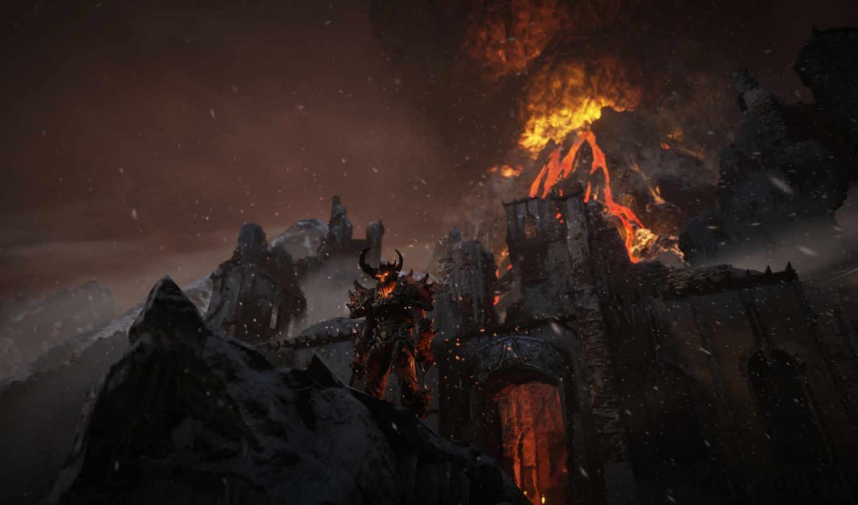 engine, unreal, epic, games, article, скриншоты, der, die, demo,