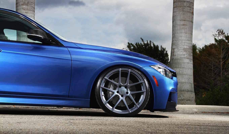 bmw, velgen, vmb, wheels, blue, автомобили, картинка, stance,