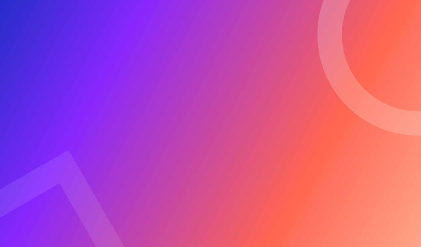square, circle, gradient, squircle, abstract, colorful,
