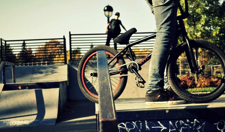 bmx, велосипед, description,