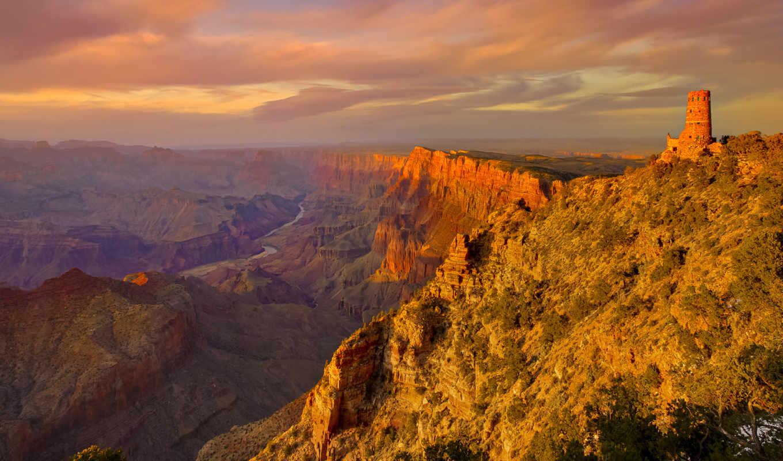 kanion, американский, arizona, southwest, tapety, znajdziesz,
