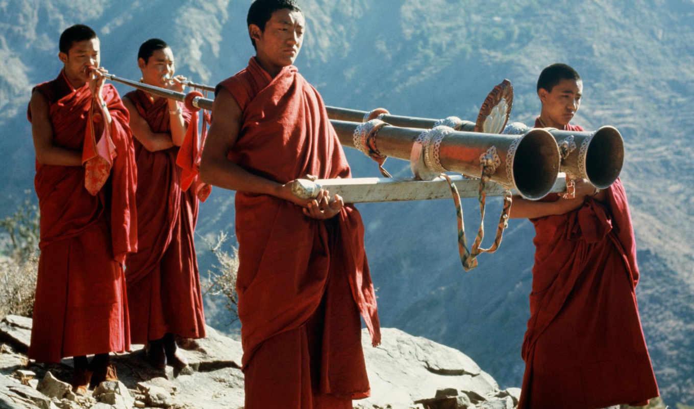 tibet, китай, подборка, дек,