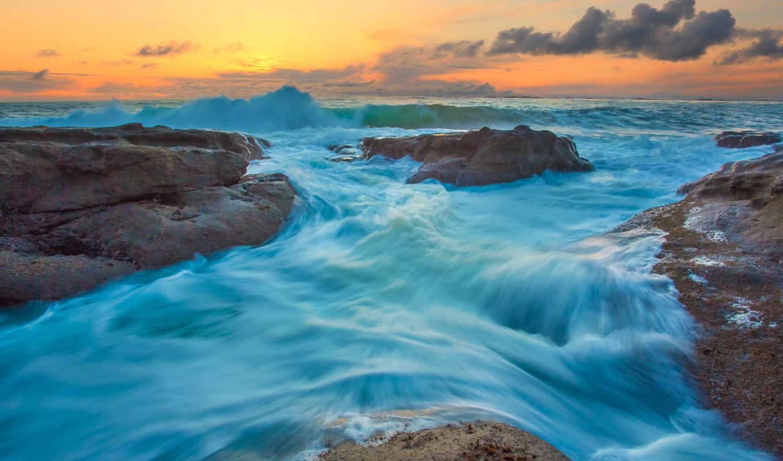 water, ocean, море, waves, you,