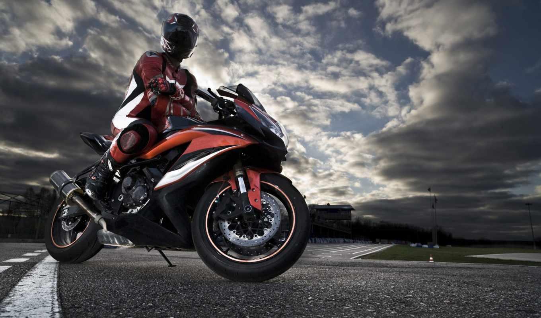 мотоцикл, клипарт, мотоциклист, векторный, mb, mot