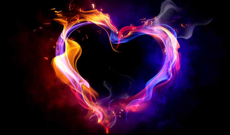 love, heart, дым, valentine, day, sokszor, facebook, tips, hearts, огонь, форма, para, разноцветный, цвет, desktop, high, herz,