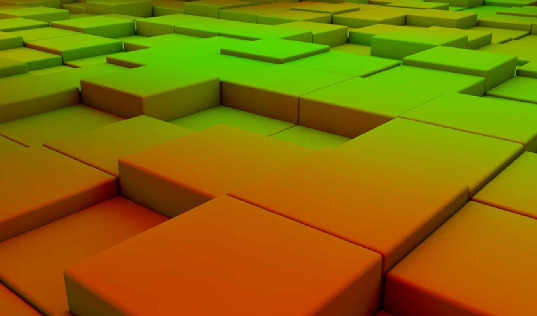 фон, космос, cubes, свет, изображение, click, full, установить, страница, категория, posted,