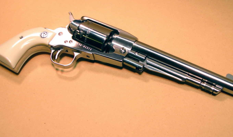 оружие, army, ruger, огнестрельное, револьвер,