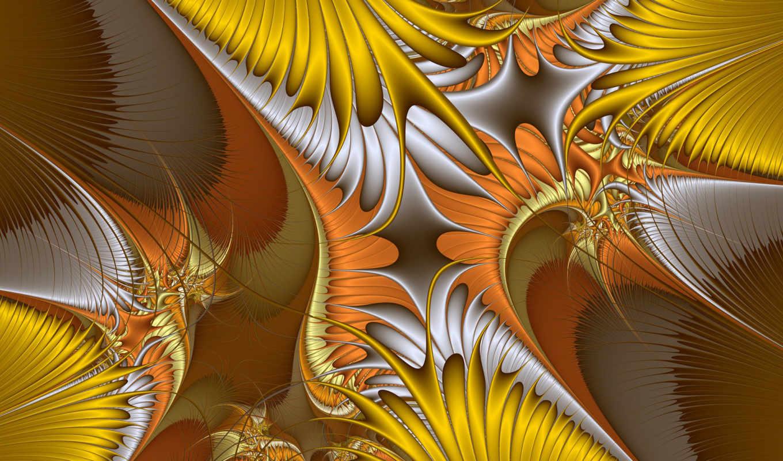 art, красивыми, абстракциями,