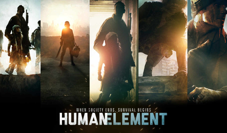 human, элемент, robotoki, game, дек,