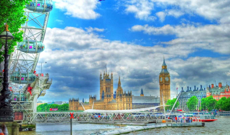 , free, лондон, images, место, биг, бен,