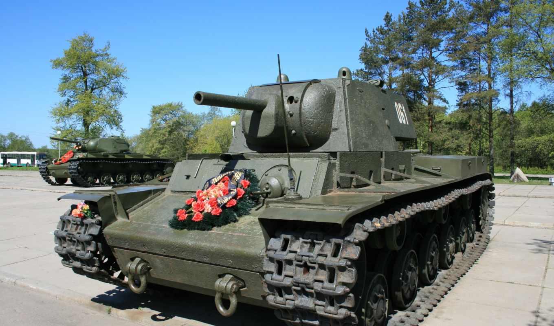 оружие, танки, техника, военная, мощь, ворошилов, клим, картинка, тяжёлый, танк, дата, советский,