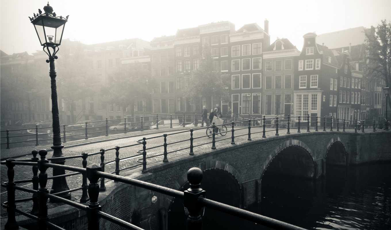 чёрно, белые, amsterdam, коллекция,