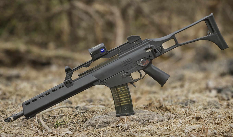 акпп, винтовка, assault, штурмовая, heckler, koch, значок,