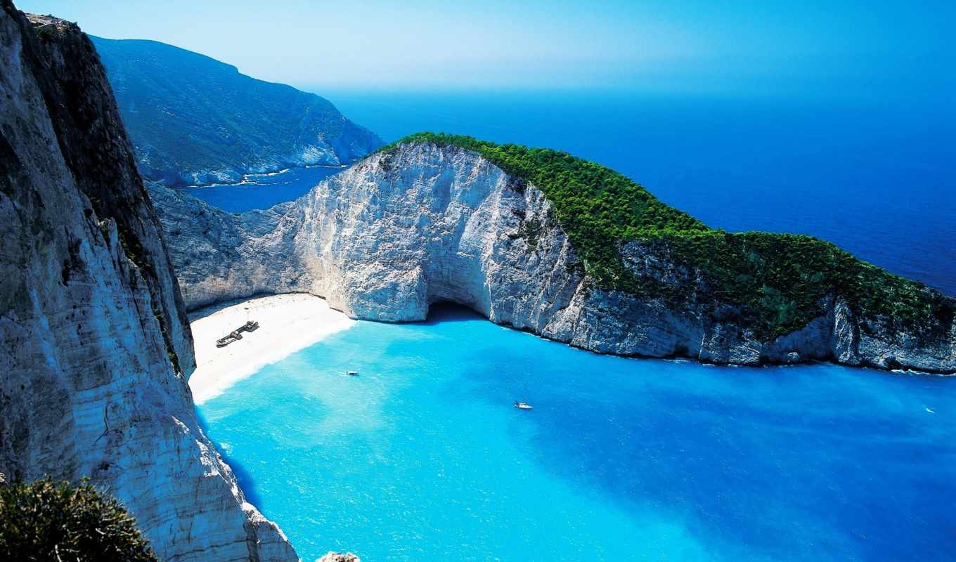 desktop, zakynthos, places, most, beach, lz, que, latest, amazing, world, sw, акции, part, grecia, azure, navagio, greece, лагуна, природа, bay,