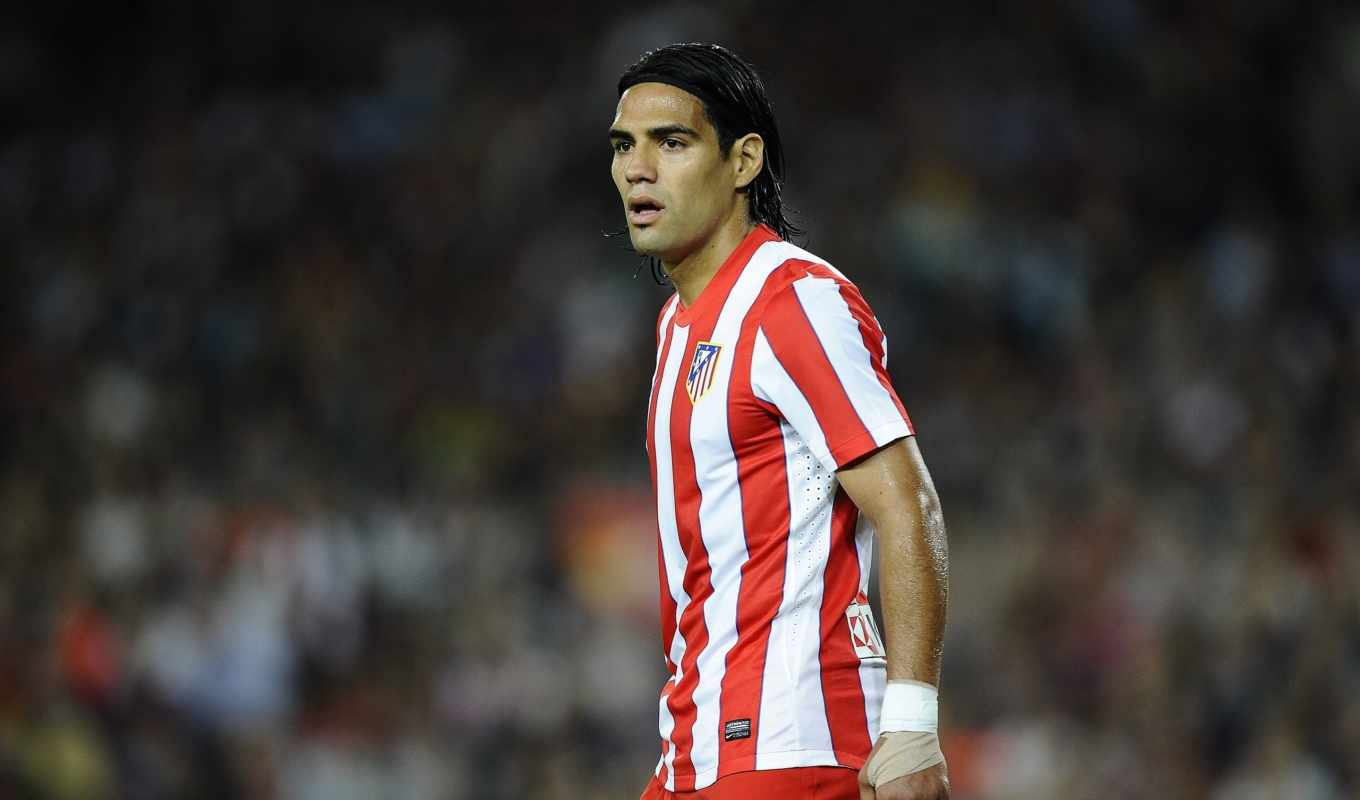 falcao, radamel, madrid, atletico, mourinho,, фалькао, đón, getty, calciomercato