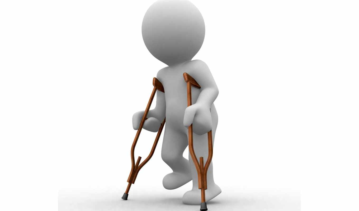 personal, injured,, , wallpapers, figures, compensation, , человечек,, костылях, solicitors, claims, accidents,