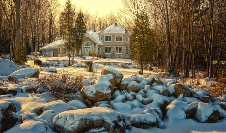обои, зима, image, фото, wallpapers, настроение, п
