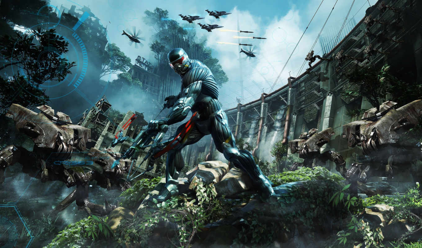 crysis, game, игры, pin, pictures, фоны, воин,