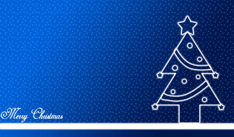 new, год, праздник, елка, фон, blue, новогоднее,