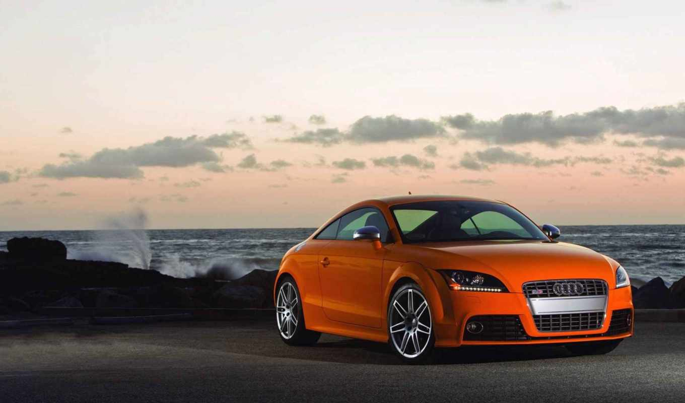 audi, coupe, tt, tts, and, rs, roadster, обои, car