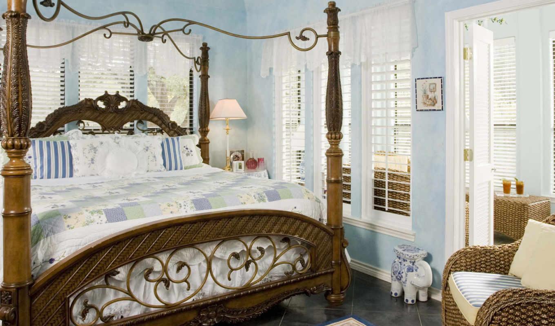 интерьеры, спальни, широкоформатные, вашем, интерьер, прекрасные, рабочем, столе,