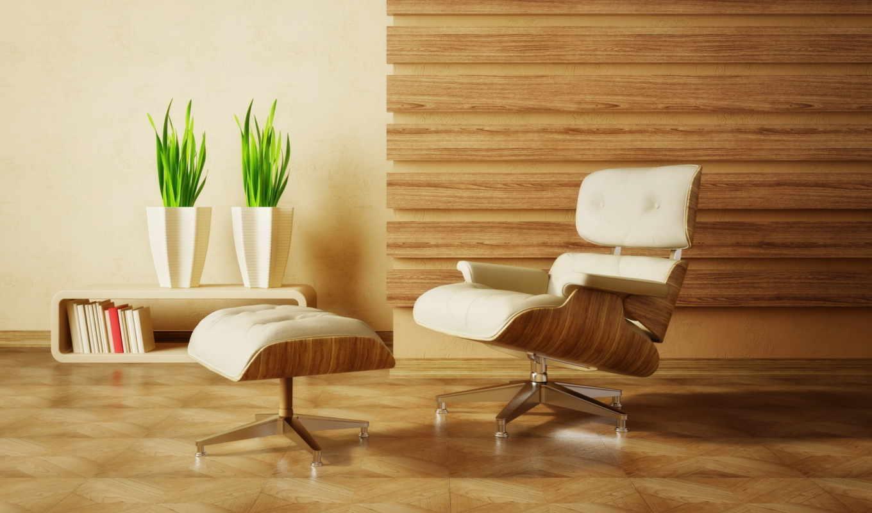 интерьере, интерьер, вазы, дерево, комната, дизайн, интерьера, стиль, ваза, подушка