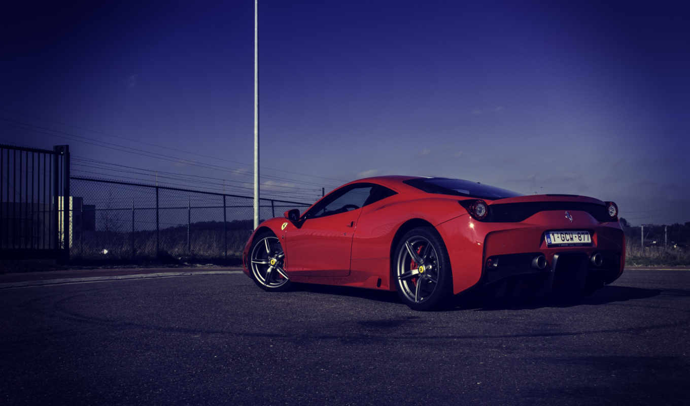 ferrari, speciale, photography, wallpaperkade, italia, red,