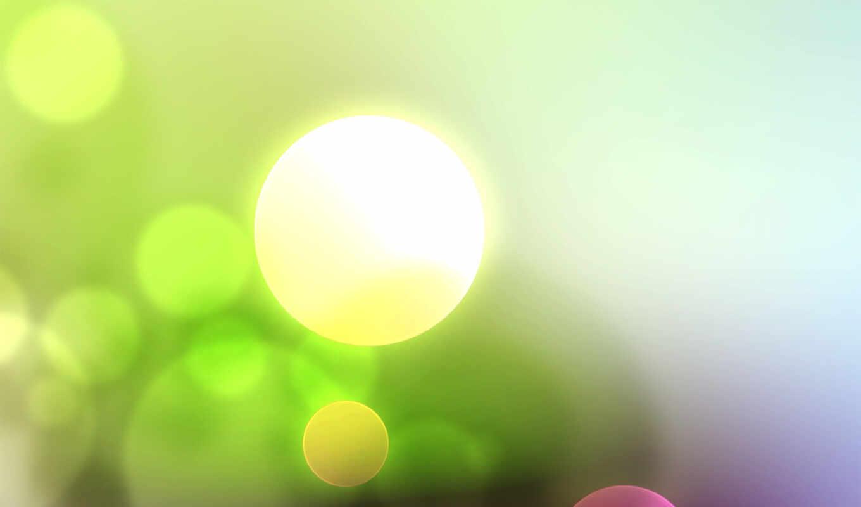 abstract, разноцветные, солнечные, дней, дневник, круги, блики, фотошопе, назад,