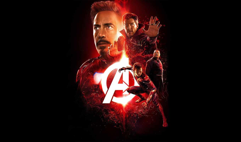 мужчина, war, бесконечность, avengers, iron, marvel, паук,