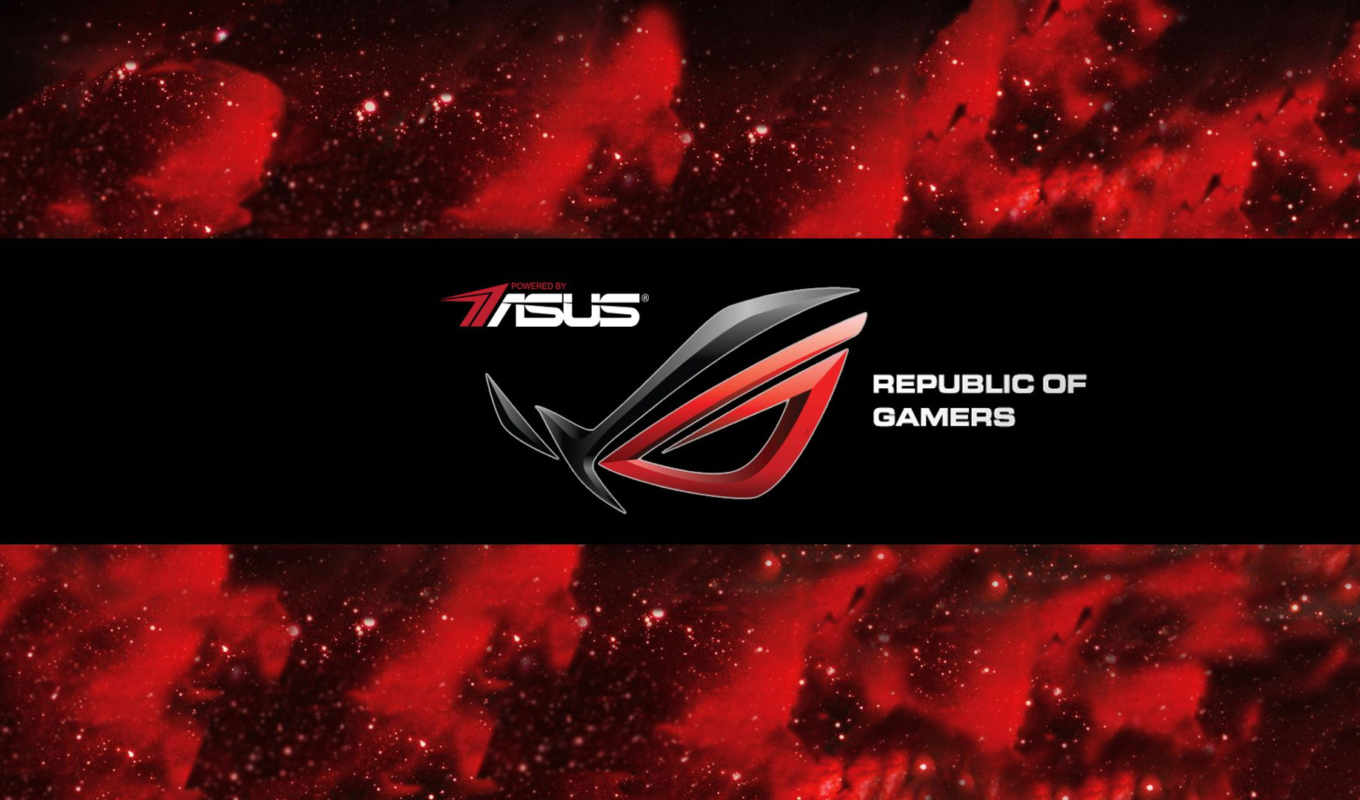 asus, gamers, республика, rog, ssd,