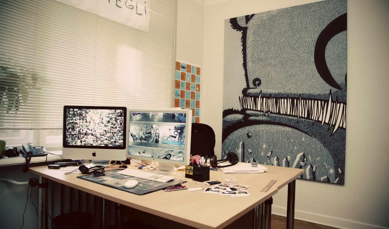 art, mac,