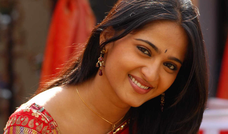 anushka, shetty, актриса, latest, indian, pics,
