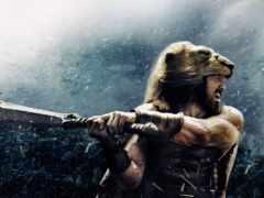 hercules, геракл, воин