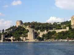 istanbul, turkey, город
