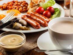 coffee, teacup, hotel