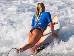 bali, сёрфинг, кута