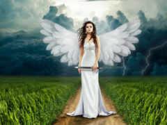 ангела, хранителя, angel