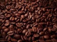 кофе, zerno, зерна