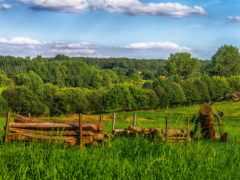 пейзажи -, природа, mükemmel