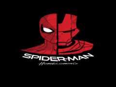 shirts, spiderman, рубашка