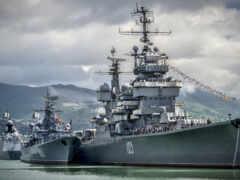 dreadnought, class, корабль