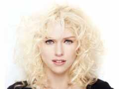 вт, naomi, blonde