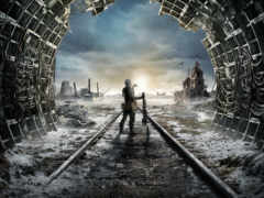 metro, exodus, игры