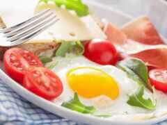 завтрак, hotel, don