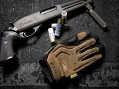 оружие, патрон, винтовка