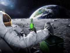 cosmos, приколы, космосе