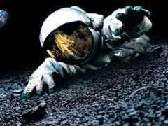 сниматься, космос, аполлон