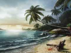 остров, game, выживание