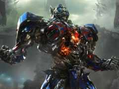 transformers, оптимус, прайм