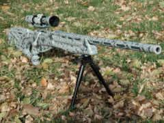 снайперская винтовка Фон № 48172 разрешение 1920x1200